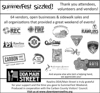 Summer Fest Sizzled!
