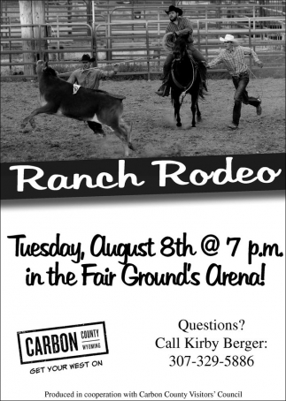 Ranch Rodeo