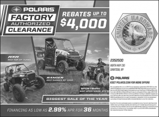 Polaris Factory