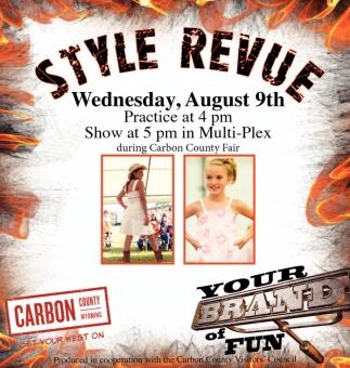 Style Revue