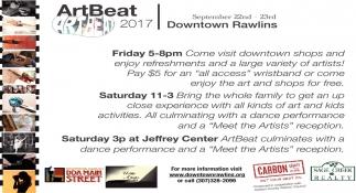 Art Beat 2017