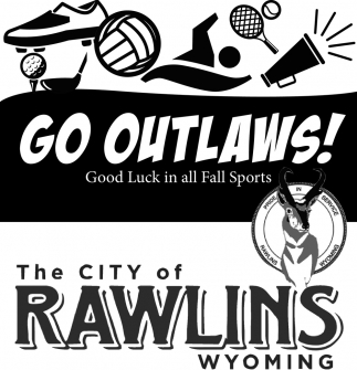 Go Outlaws!