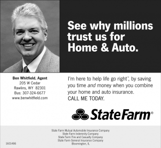 See Why Millions Trust Us For Home & Auto
