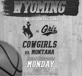 Cowgirls Vs Montana