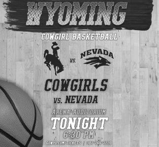 Cowgirls Vs Nevada