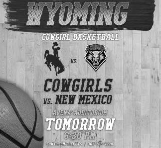 Cowgirl Basketball