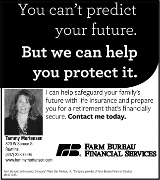 Farm Bureau Financial Services