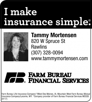 I make insurance simple