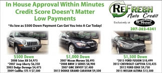 Ads For Standard Motor In Rock Springs, WY