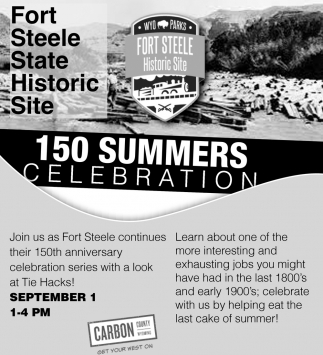 150 Summers Celebration