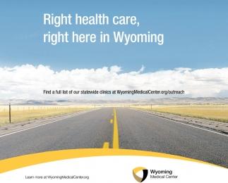Right Health Care