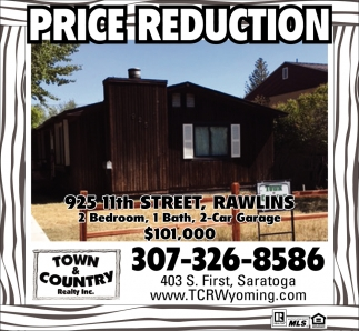 Price Reduction