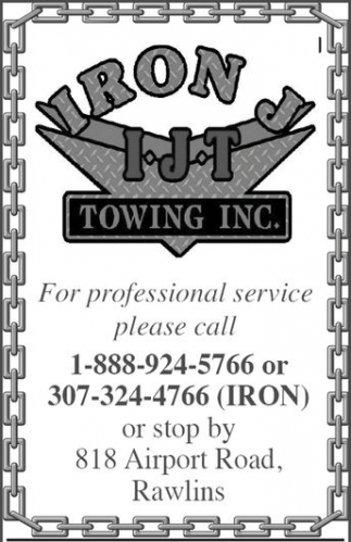 Towing INC.