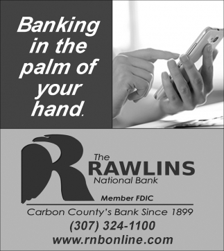 Banking in the Palm of Your Hand