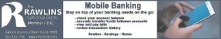 Mobie Banking