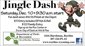 Jingle Dash