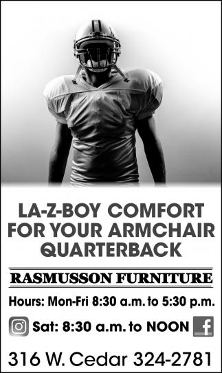 L-Z-Boy Comfort