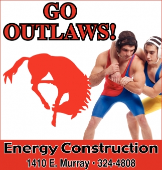 Go Outlaws!