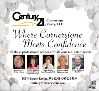 Where Cornerstone Meets Confidence