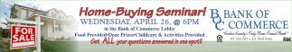 Home-Buying Seminar!